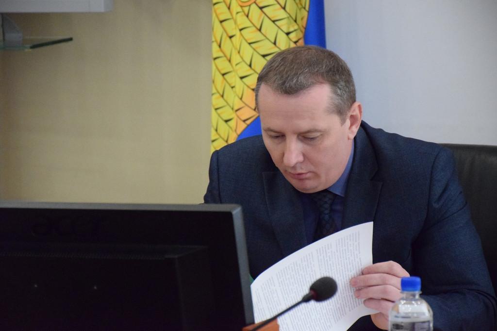 Глава Тамбова назначила ещё одного нового заместителя и утвердила в должности руководителя аппарата администрации