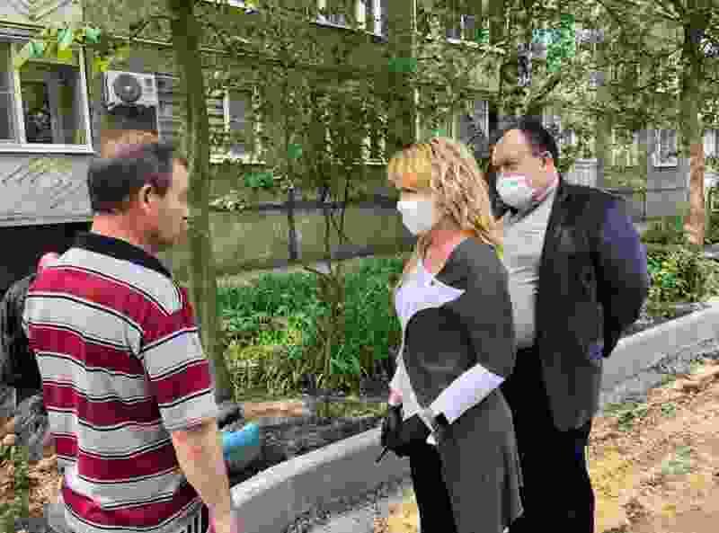 Глава Тамбова взяла качество воды в районе ТЭЦ под личный контроль