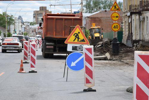 Главная улица Тамбова изменит свой облик
