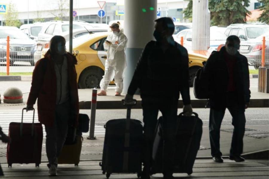 Иностранные спортсмены и тренеры вернутся в Россию