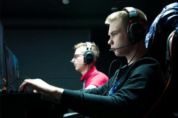 Команда ТГУ вошла в финал чемпионата России по Dota 2