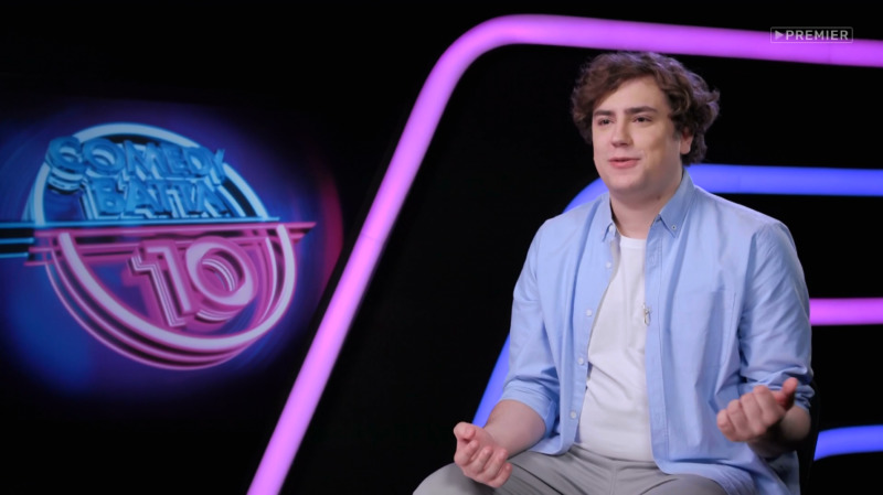 Комик из Тамбова прошёл в финал 10-го сезона «Comedy Battle»