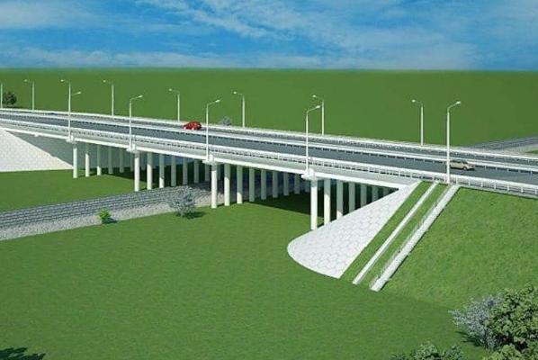 Мичуринский путепровод будет строить Куйбышевская ПМК