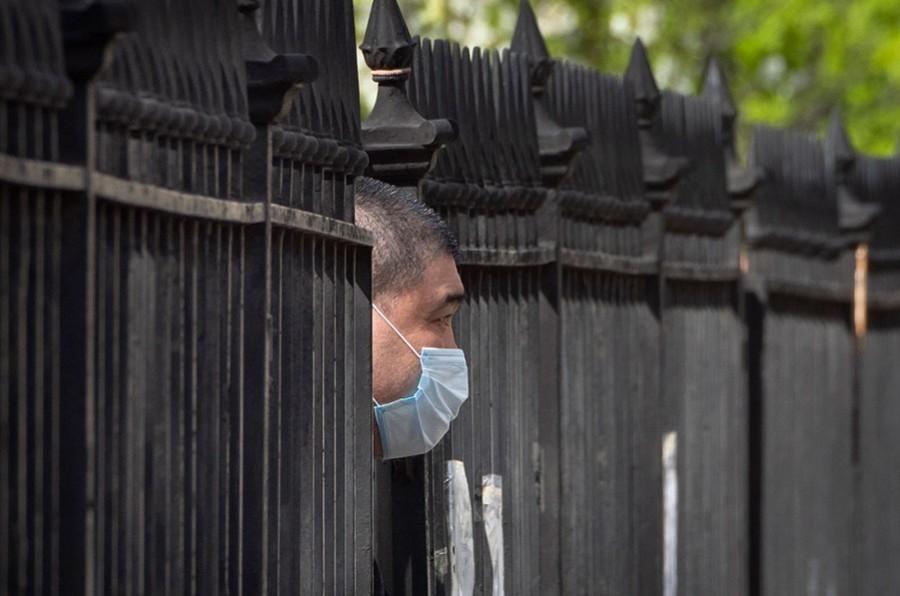 Мишустин заявил об осторожном снятии ограничений в России