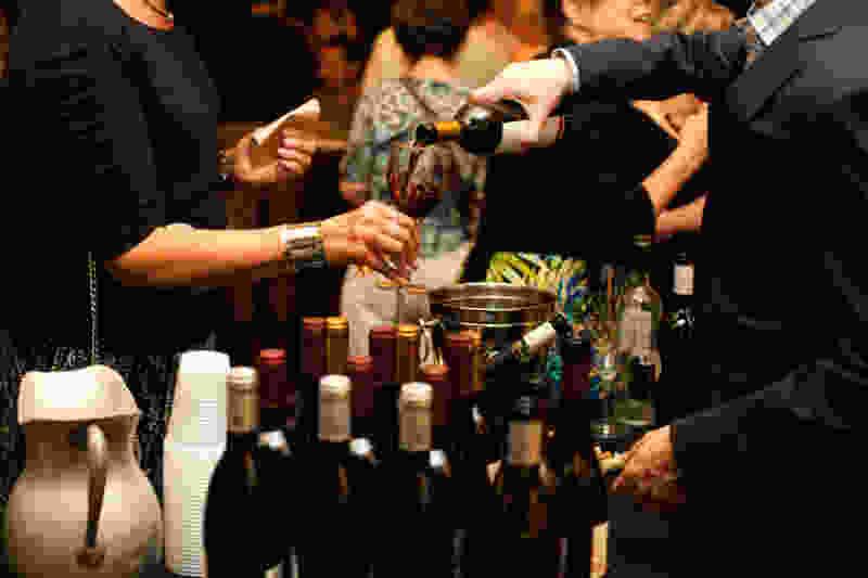 Мужчина и женщина из Липецкой области крали элитный алкоголь в магазинах Тамбовщины