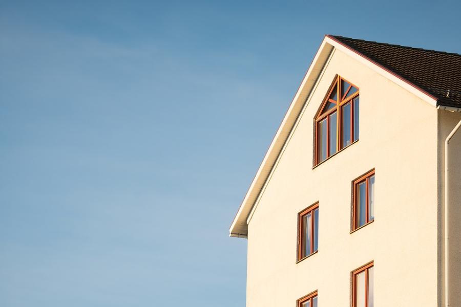 На вторичное жильё хотят распространить ипотеку в 6,5%