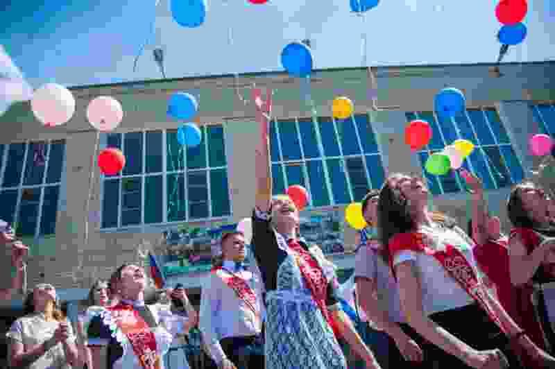 «Последний звонок» сегодня прозвенит не только в школе «Сколково-Тамбов»