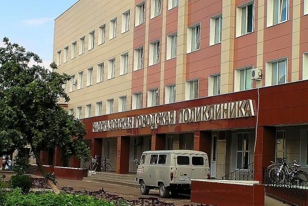 Рассказовская ЦРБ стала победителем Всероссийского конкурса