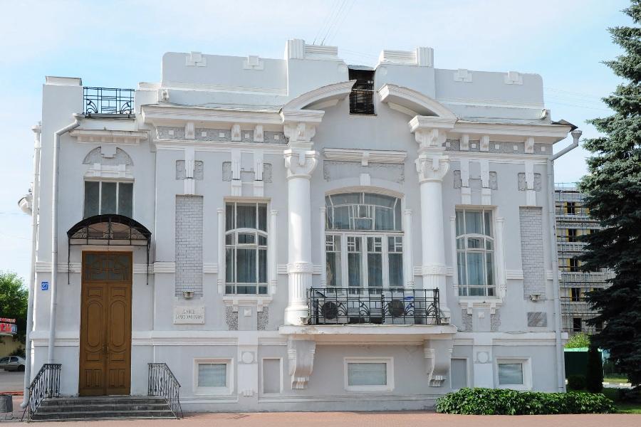 Регистрация брака в Тамбове всё еще проводится в ограниченном режиме