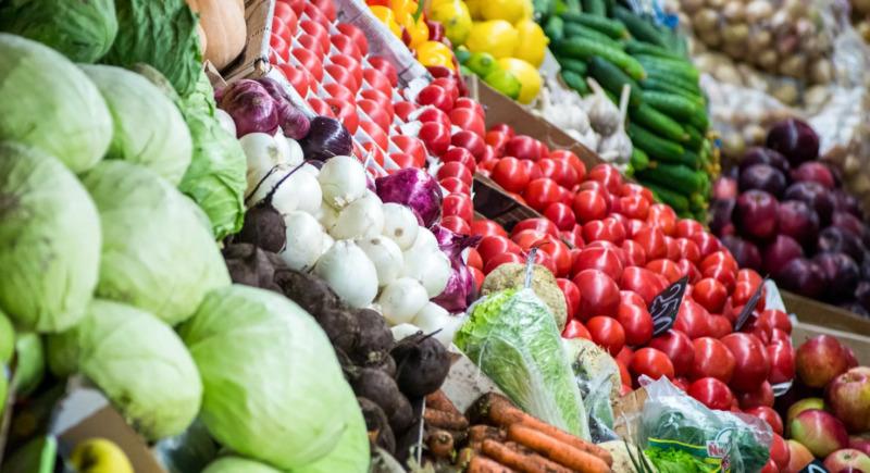 Резкого роста цен на с/х продукцию в регионе не зафиксировано