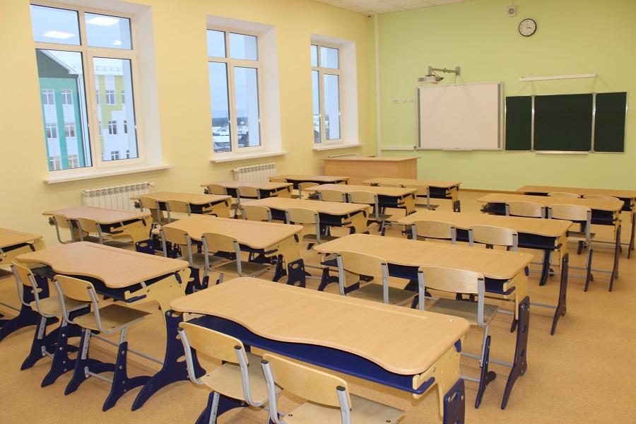 Школьники Тамбовской области продолжают учиться дистанционно