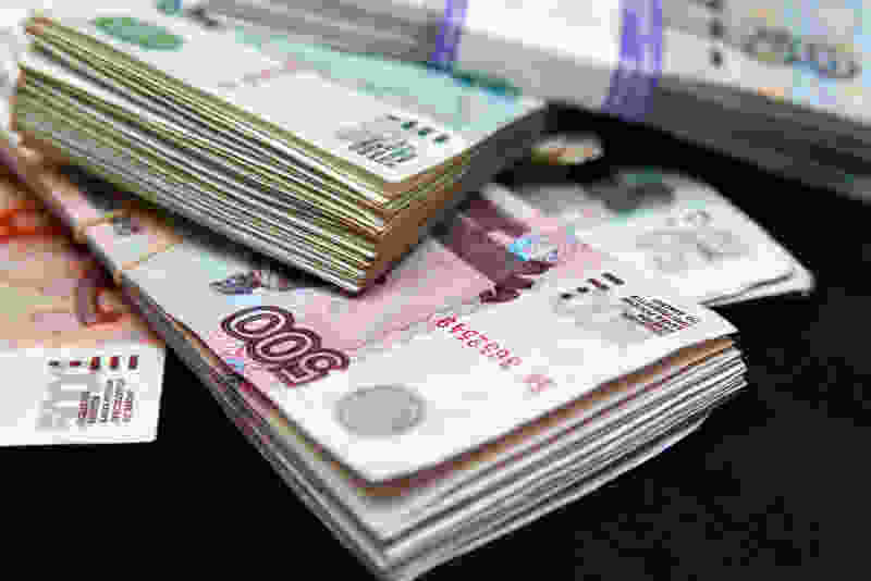 Среднемесячная зарплата тамбовчан увеличилась почти на 9%