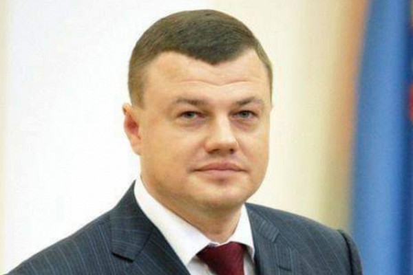 Тамбовский губернатор Александр Никитин: Главное— доверие людей