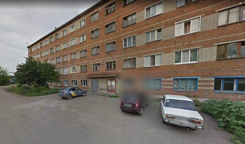 В городе Рассказово Тамбовской области ограничили доступ в многоквартирный дом из-за больных коронавирусом жильцов