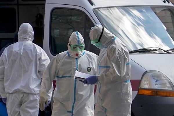 В Роспотребнадзоре заявили о снижении количества заболевших коронавирусом в России