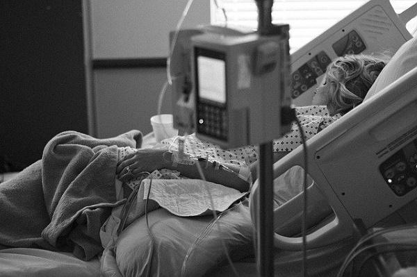 В России 177 тысяч коек перепрофилировано для пациентов с COVID-19