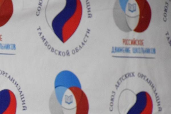 В Тамбове назвали лучшие школьные общественные организации