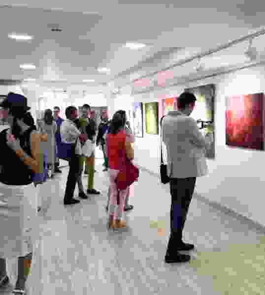 В Тамбове откроется выставка карантинных картин