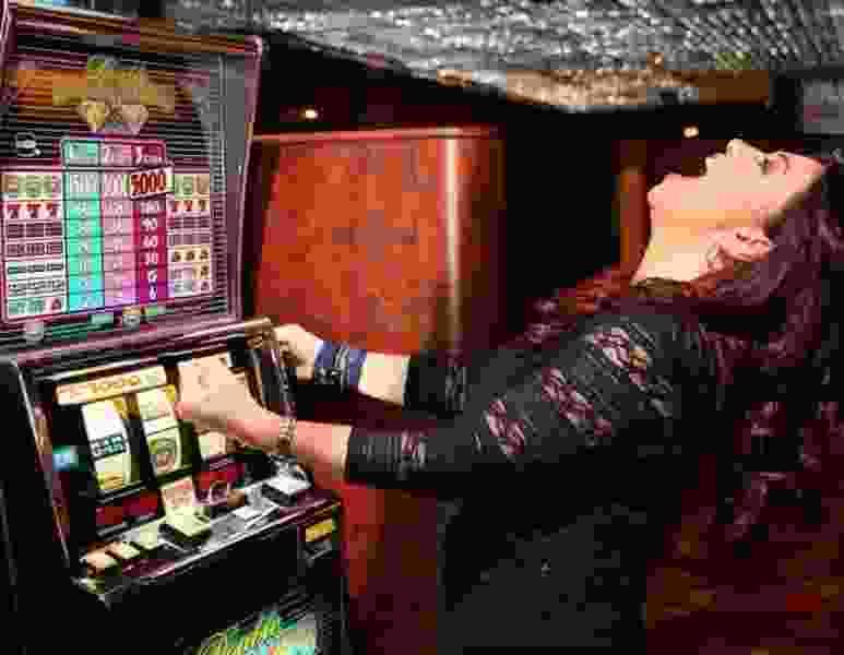 В Тамбове женщина организовала «подпольное казино» и проводила там азартные игры