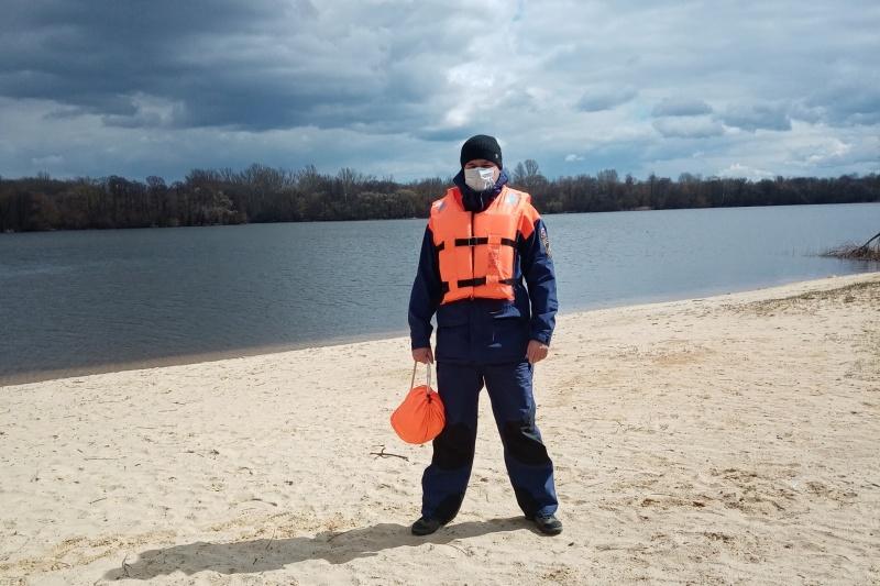В Тамбовской области патрулируют акватории