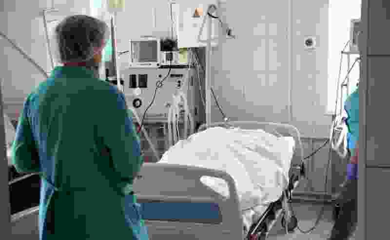 В Тамбовской области седьмая смерть от осложнений, вызванных COVID-19