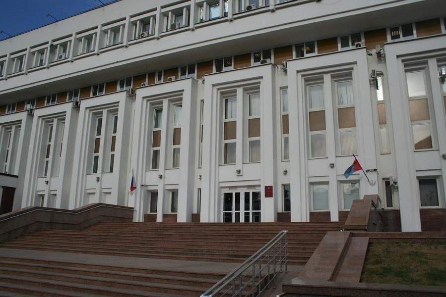 В Тамбовской области создан Межведомственный совет по вопросам развития добровольчества и НКО