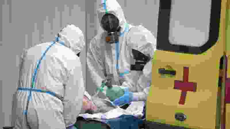 В Тамбовской области трёхмесячный ребёнок заразился COVID-19
