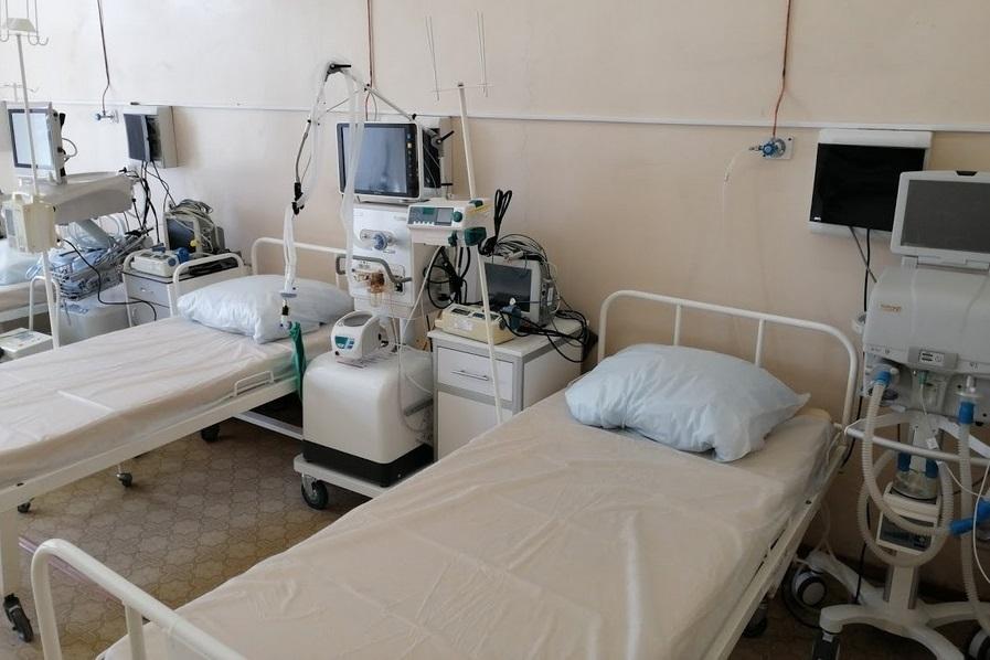 В Тамбовской области за сутки выздоровели еще 60 человек с коронавирусом
