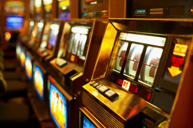 В центре Тамбова обнаружили подпольное казино