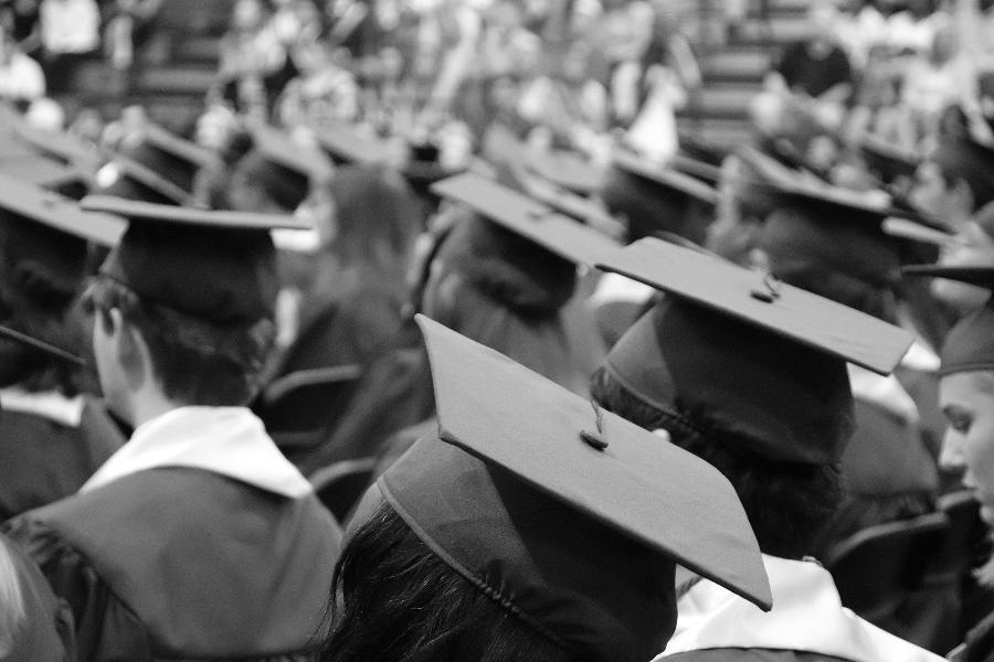 Всероссийский студенческий выпускной в этом году состоится онлайн