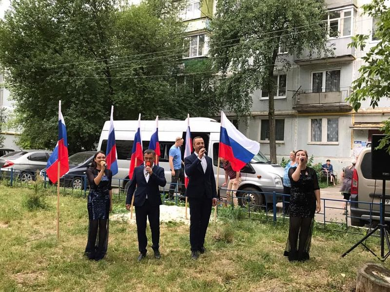 1 июля тамбовчан приглашают на ярмарки и на концерты