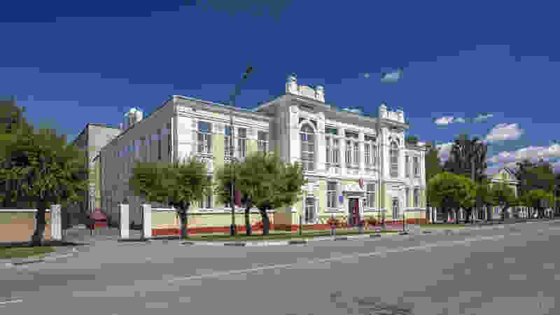 Более 3 миллионов рублей потратят на проект реконструкции лицея №29