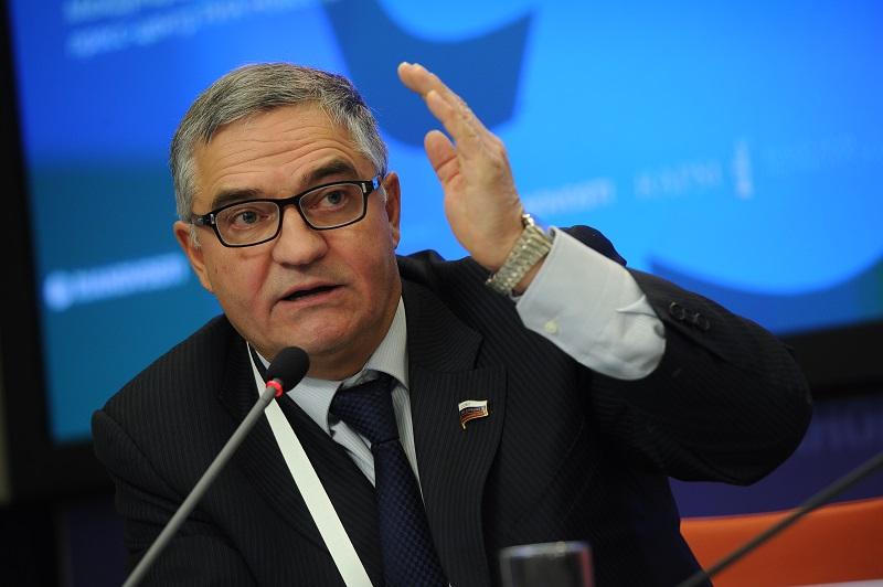 Бывший сенатор от Тамбовской области умер от болезни сердца