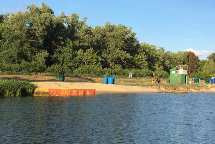 Четыре пляжа в Тамбове не соответствуют санитарным нормам