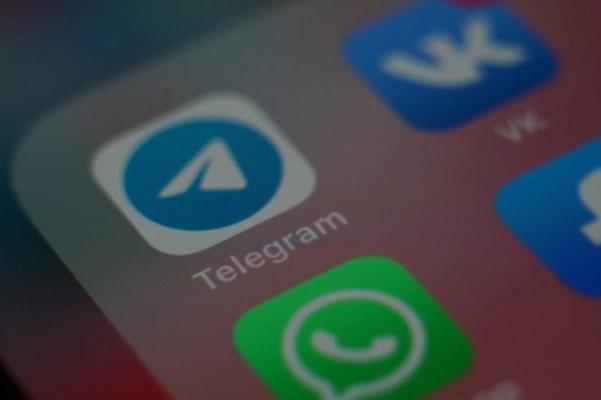 Данные миллионов пользователей Telegram утекли в Сеть