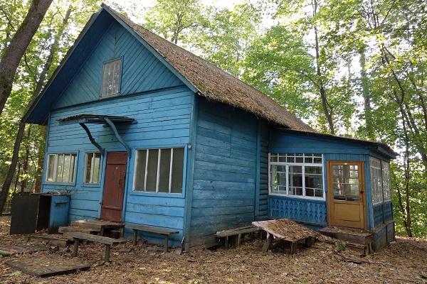 """Две базы отдыха завода """"Ревтруд"""" продаются за 115,5 миллионов рублей"""