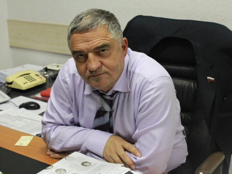 Экс-сенатор от Тамбовской области умер на 63-ем году жизни