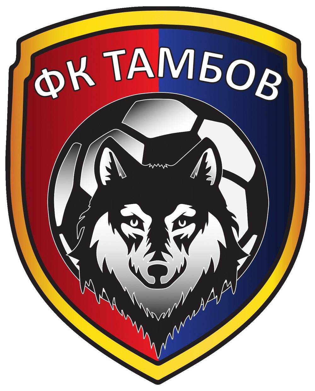 ФК «Тамбов» может снова сменить эмблему