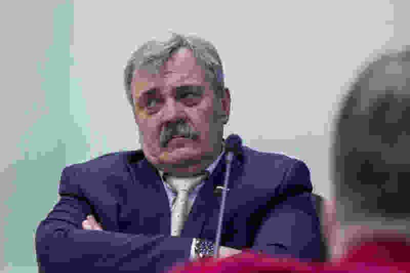 «Готов к выборам в любой момент». Либералы выдвинули на выборы губернатора Тамбовской области депутата Игоря Телегина