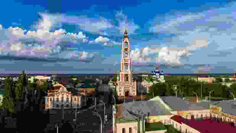 """Губернатор Александр Никитин продлил """"коронавирусные ограничения"""" до 2 июля"""