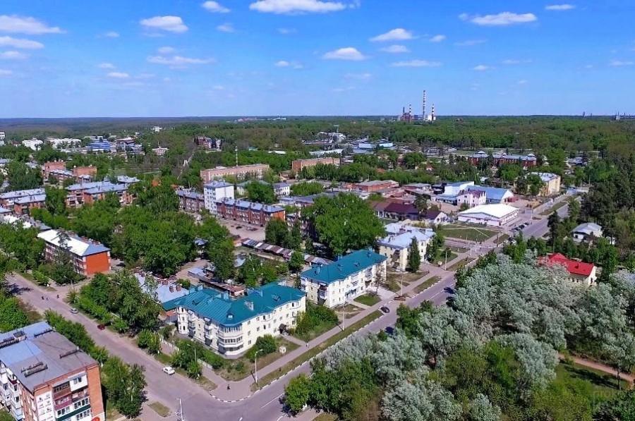 Котовск помогает Кувшиново в привлечении на территорию моногорода инвесторов