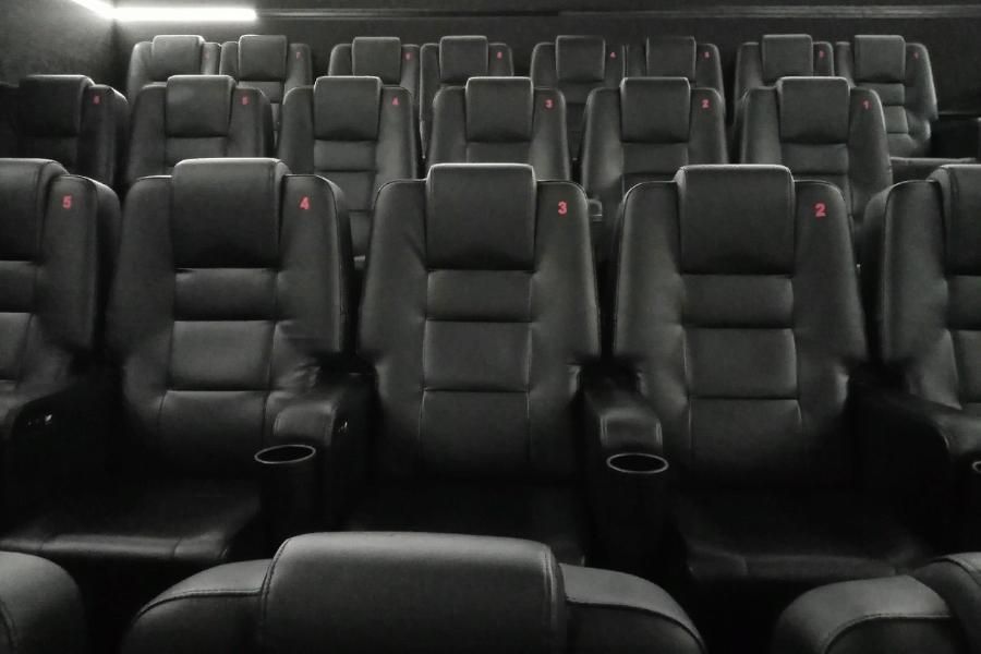Названа дата открытия кинотеатров