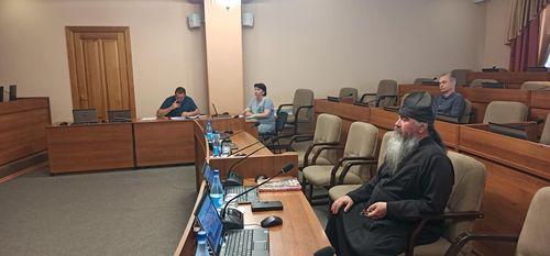 Об итогах заседания Совета по рассмотрению о наименовании, переименовании объектов в Тамбове
