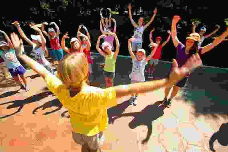 С 5 июня принимаются заявления на детские путёвки в тамбовские оздоровительные лагеря