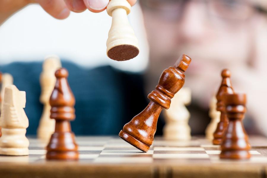 Шахматисты из Тамбовской области выиграли международный турнир