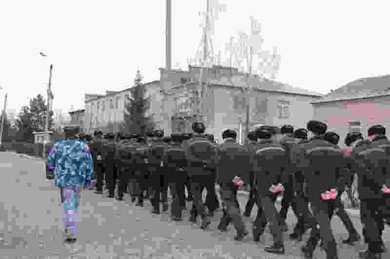 Сотрудник одной из колоний в Тамбовской области подозревается во взяточничестве больше чем на миллион рублей