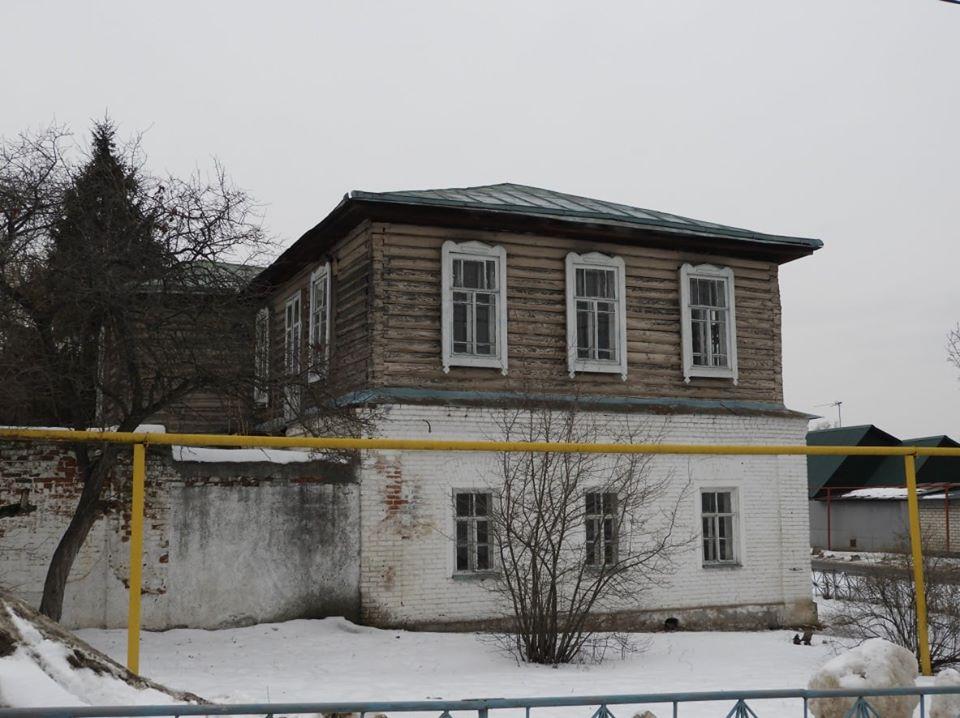 Старый дом на Советской в Тамбове не признали объектом культурного наследия