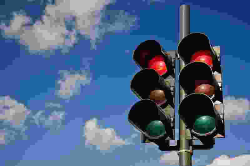 Суд обязал администрацию Тамбова установить несколько светофоров в Ленинском районе