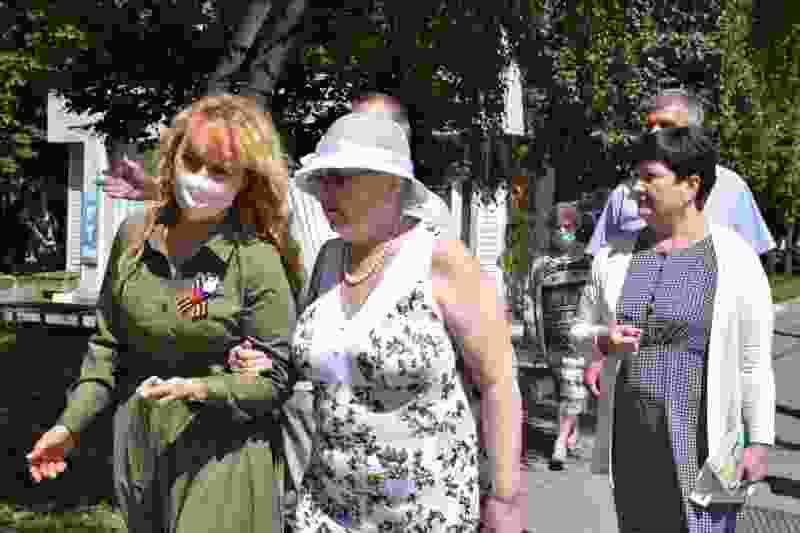 Тамбовчане выступают против строительства автосервиса в центре города