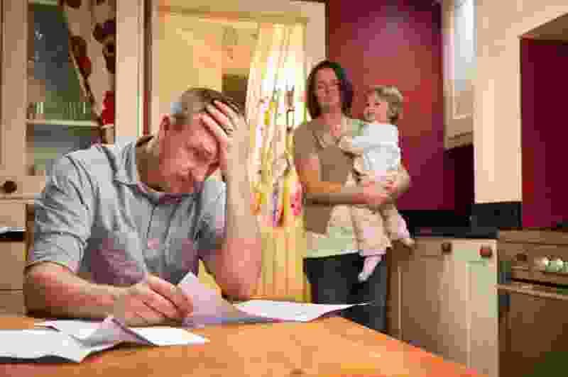 Тамбовская область оказалась в конце списка в рейтинге регионов по уровню благосостояния семей
